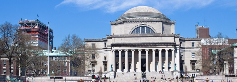 Executive Program in Management from Columbia Business School Executive Education