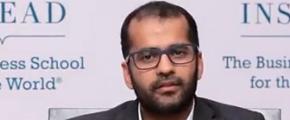 Yogesh Jain