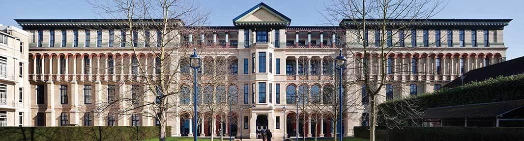 Cambridge Senior Management Programme