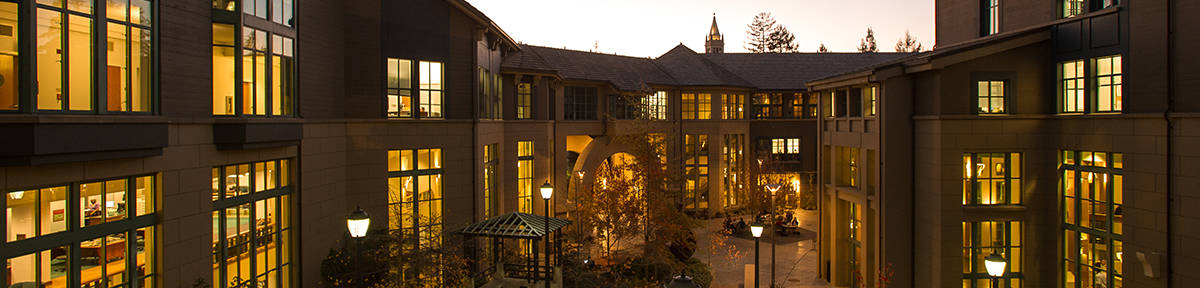 Berkeley Chief Technology Officer (CTO) Program