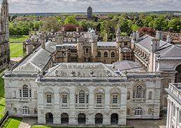 Cambridge Judge Business School - Executive Education