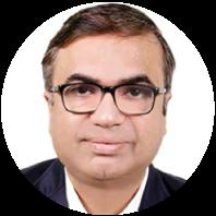Prof. Peeyush Mehta - IIMC faculty