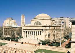 Columbia Business School - Executive Education