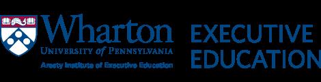 Wharton School of Business - Executive Education