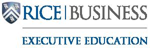 Rice University's Jones Graduate School of Business - Executive Education