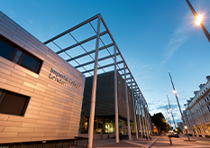 Imperial College Business School - Executive Education